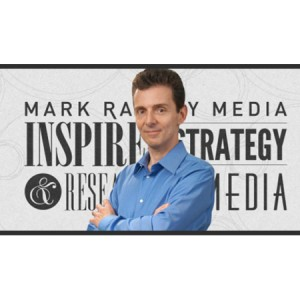 Mark Ramsey has consulted with and delivered projects for numerous media, publishing, and digital brands over his career, including Apple, iHeartMedia (Clear Channel), Pandora, CBS, Bonneville, Sirius XM, U-T San Diego, EA Sports, and more. Ramsey has authored two radio industry bestsellers, Making Waves: Radio on the Verge andFresh Air: Marketing Gurus on Radio. His blog at Mark Ramsey Media is among the most popular in audio entertainment and information industry, and he is a popular speaker at radio and related industry events. Ramsey is a Research Fellow with Coburn Ventures, change consultants to some of the world's largest companies. He also serves on the board of the Broadcast Film Critics Association, the producers of the Critics' Choice Movie Awards and Critics' Choice Television Awards, both broadcast live on A&E. Over the years Ramsey has interviewed a who's-who of marketing and branding, including Seth Godin, Guy Kawasaki, Larry Kramer, Tom Asacker, Peter Guber, Alan Webber, Bob Garfield, Gary Vaynerchuk, Adam Carolla, Kevin Smith, and Ricky Gervais. In 2013, Ramsey created the first-ever audio future festival, hivio, which debuted with more video impressions and social media engagement than all other audio industry events of the year combined. In 2014, Ramsey launched the audio podcast Media Unplugged with branding authority and celebrated author Tom Asacker. Each episode dissects what's happening in the media and breaks it down so we can understand what's really happening beneath all the hype and fury. Ramsey has appeared on MSNBC, VH1, and E! Watch Mark Ramsey's talk at the IRF here back