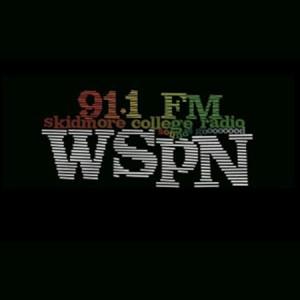 WSPN FM Skidmore College USA