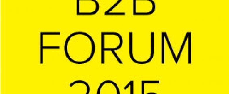 IRF Conference, Zurich 2015