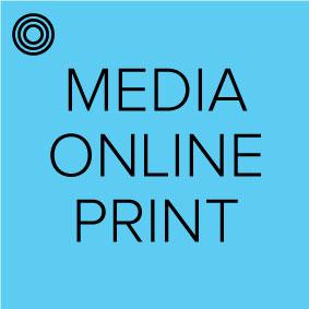 Media Online Print