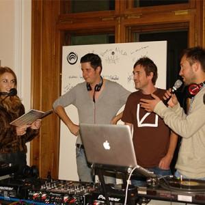 InSein Radio Bruges Belgium
