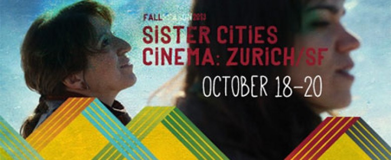 Sister Cities Cinema