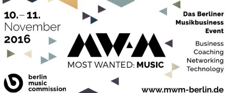 Most Wanted: Music – Berlin