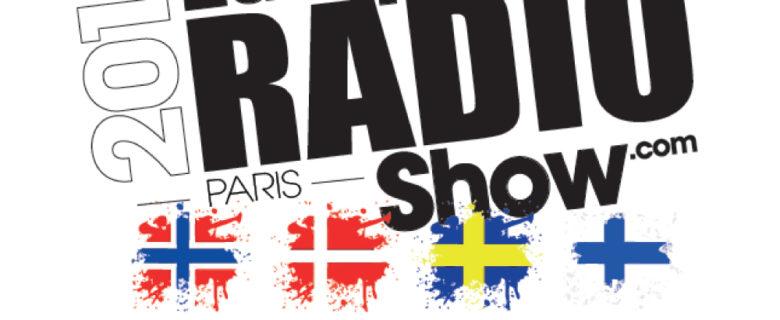 European Radio Show 2018 Paris